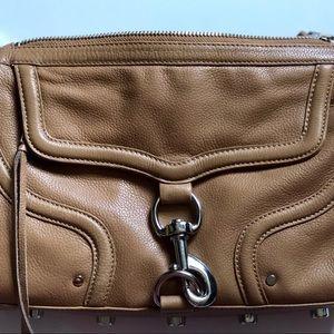 Rebecca Minkoff M.A.C. Bombe Leather Crossbody